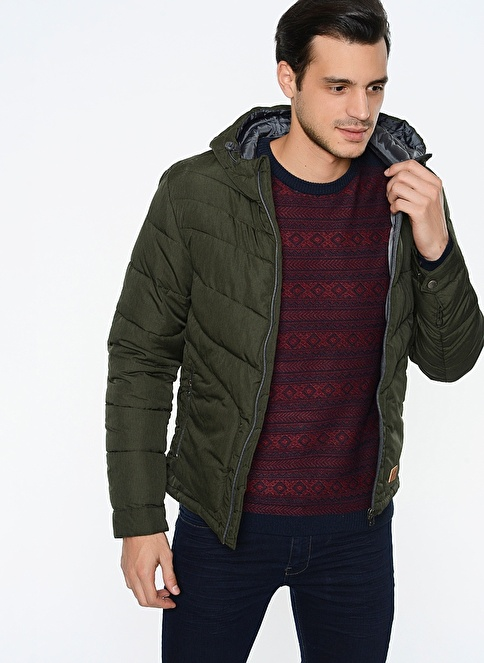 Jack & Jones Mont Pembe